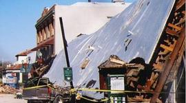5 Catastrophic Earthquakes timeline