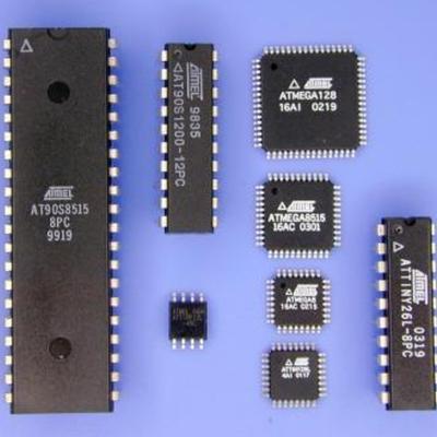 MicroControladores PIC timeline