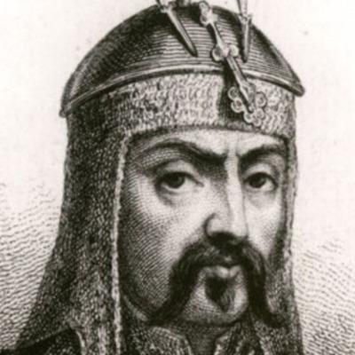 Genghis Khan (Temüjin) timeline