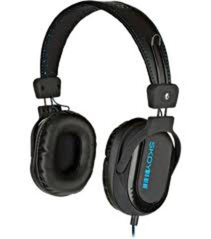 carbon headphones