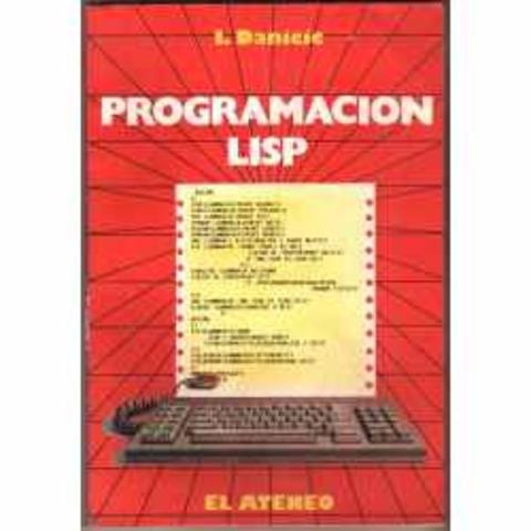Creación del lenguaje Lisp
