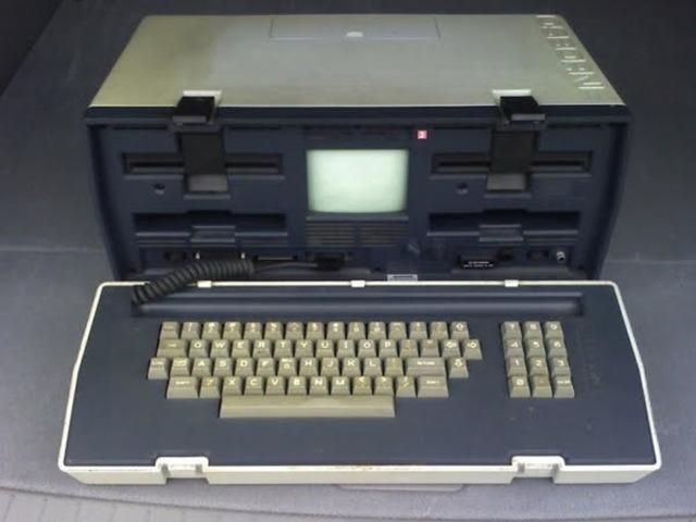 Nueva computadora