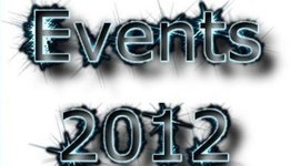 Events of 2012 by Alejandro Wise timeline