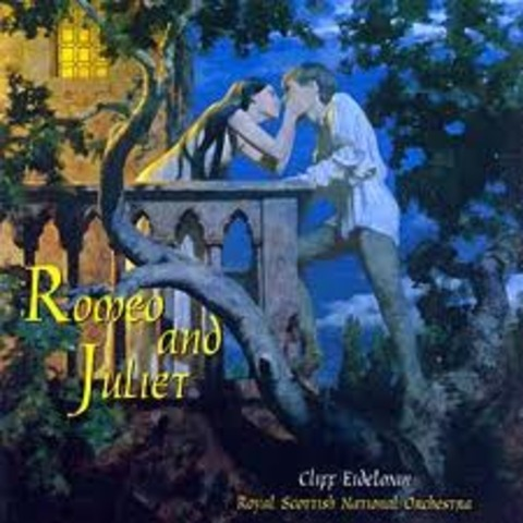 Romeo and Juliet is performed in America