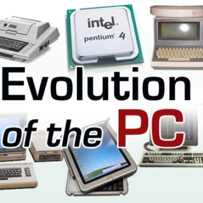 Evolución de las computadoras personales [Ma. Fernanda Martínez - 11176] timeline