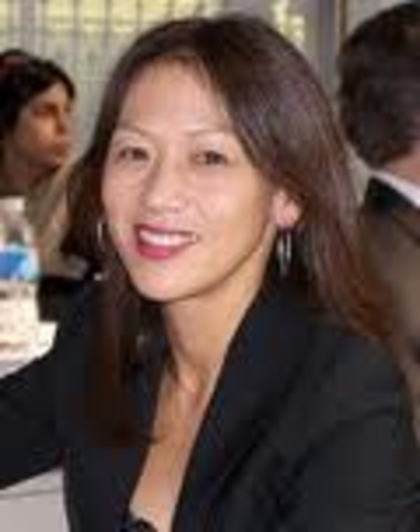Chose Amy Chua to be my hero