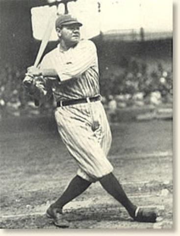 Sarasota Babe Ruth