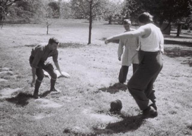 History of Football - The Origins - FIFA.com