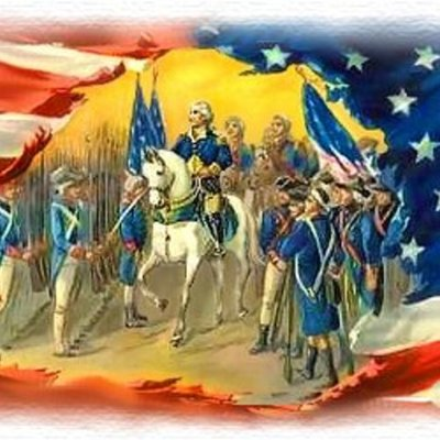 Events of the American Revolution timeline