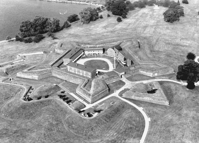 The Fort Mims Massacre