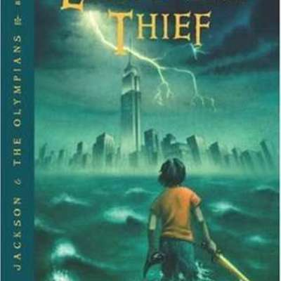 Percy Jackson and the lightning thief timeline!!!!!