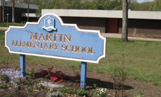 Martin School