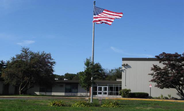 Gaffney Elementary School