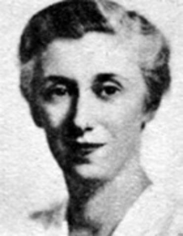 Ellen Fairclough