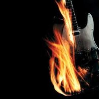guitar timeline