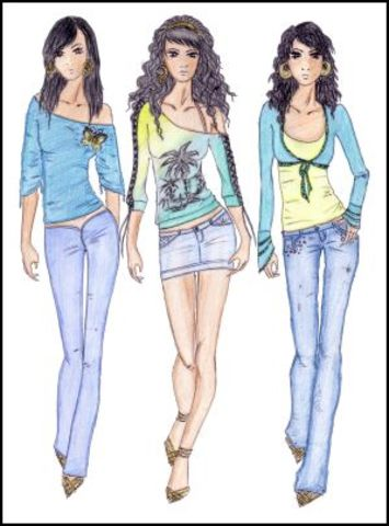 Clothes Fashion