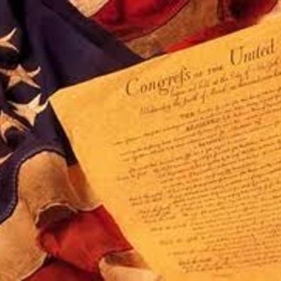 The Development of U.S Constitution  timeline