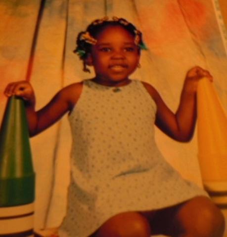 my first preschool year/daycare