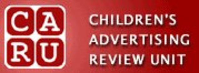 Children's Advertising Review Unit Formed