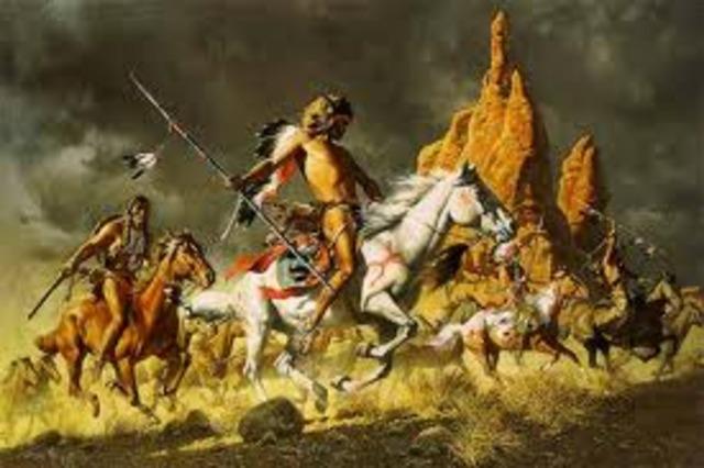 Pueblo Rebellion