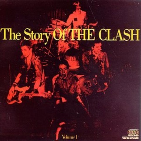 The Clash - The Story