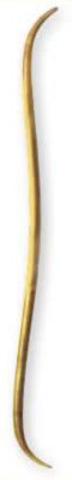 2575-2150 BC Bow and arrow