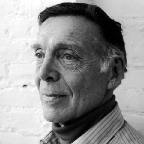 American Choreographer Paul Taylor Born