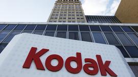 Eastman Kodak Company history timeline