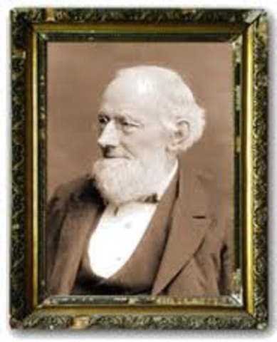 Sir Isaac Pitman: 1st correspondence courses