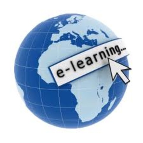 E-Learning Term Coined
