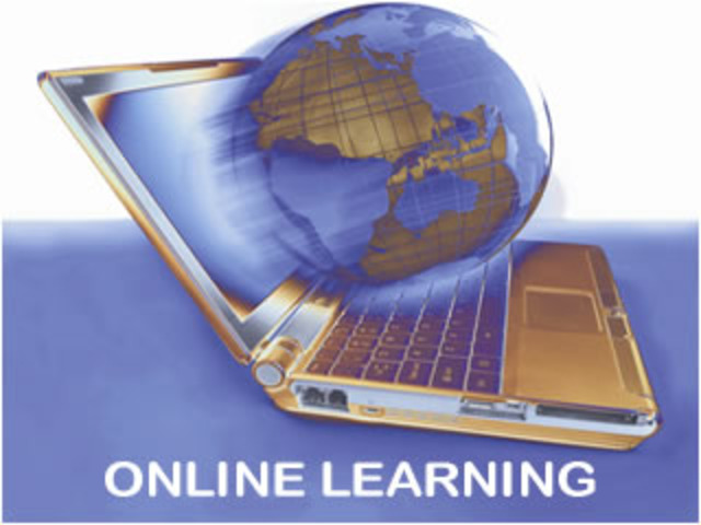 Distance Learning Programs Take Over
