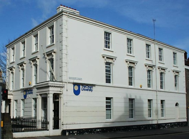 Distance Education Expands in Britain