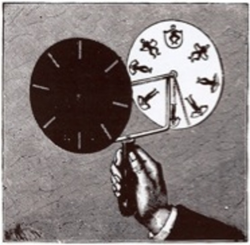 The Phenakistoscope