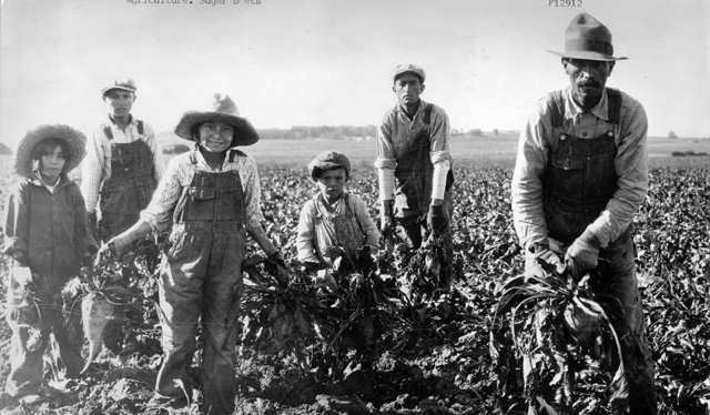 Immigration from Latin America soared in the 1920s.