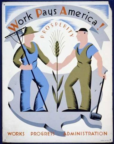 The WPA's Accomplishments