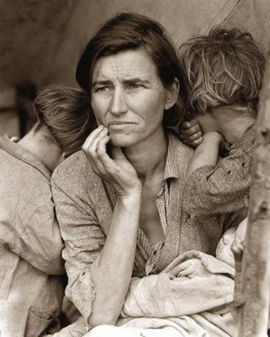 Women in the Depression