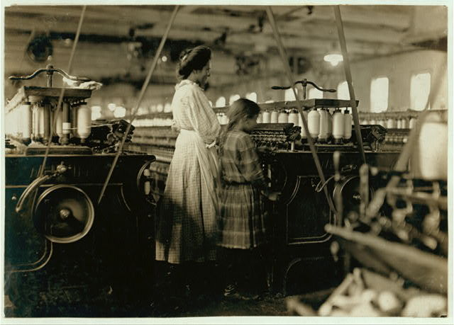 Southern Textile Industry