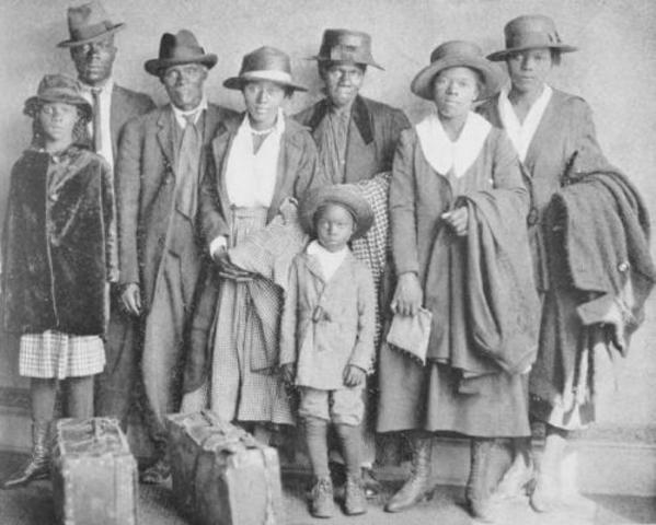 Black Migration