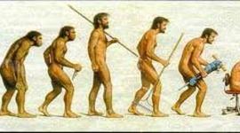 Pre-Darwin, Darwin, and Post. timeline