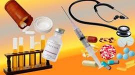 Medicine timeline
