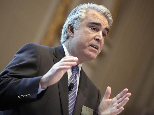 Perez named CEO