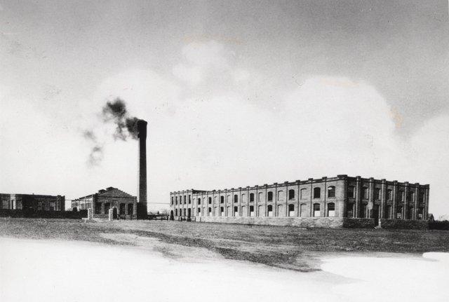 Eastman Kodak Co formed