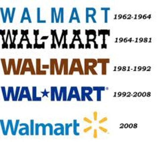 The History Of Walmart timeline | Timetoast timelines