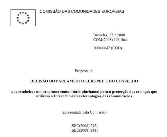 Alteração à duração da Agência Europeia para a Segurança das Redes e da Informação