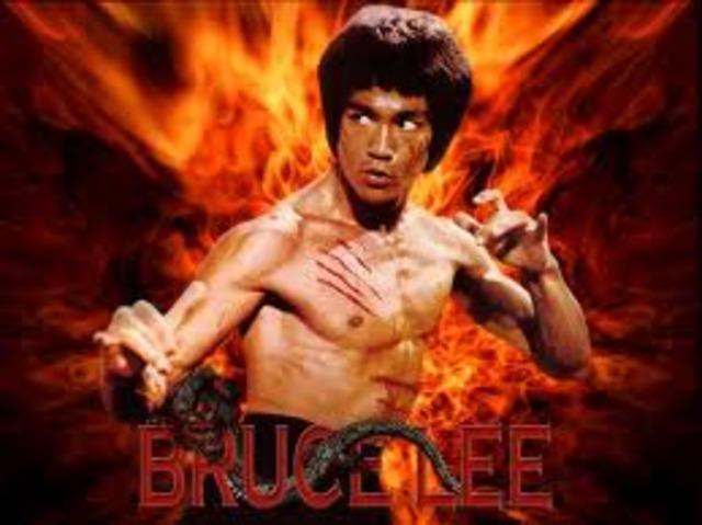 Bruce Lee Got bullied