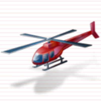 Helicopters: A New Way To Fly timeline
