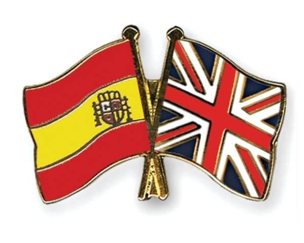 Spain Declares War on Britian