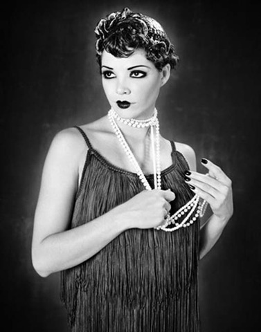 1920's effects on 1930s