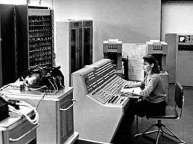 10 Important Events In Computer History Timeline