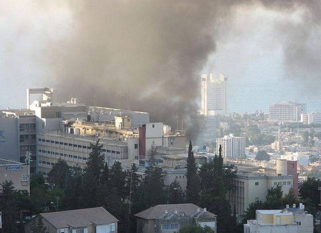 Israeli-Lebanese War